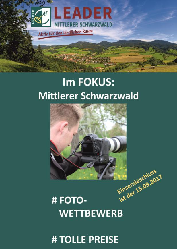 Fotowettbewerb LEADER
