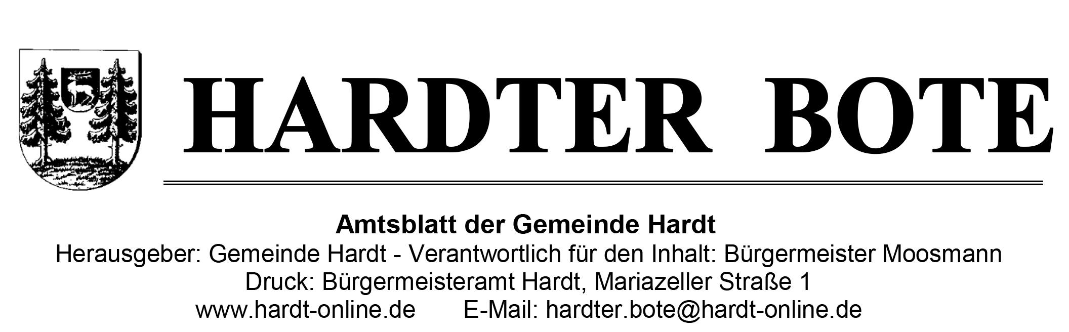 Logo-Hardter-Bote
