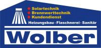 Wolber Logo