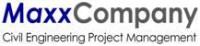 Logo MaxxCompany