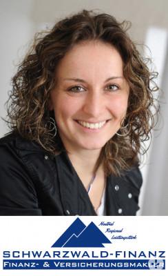 Sabrina Broghammer Finanz & Versicherungsmaklerin ,Finanzanlagenfachfrau(IHK)Aus Schramberg im Schwarzwald