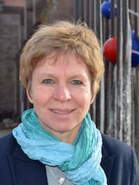 Rimmele-Ganter, Anne-Christine