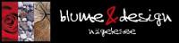 Logo blume & design