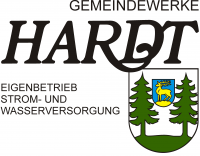 Firmenlogo Gemeindewerke Hardt